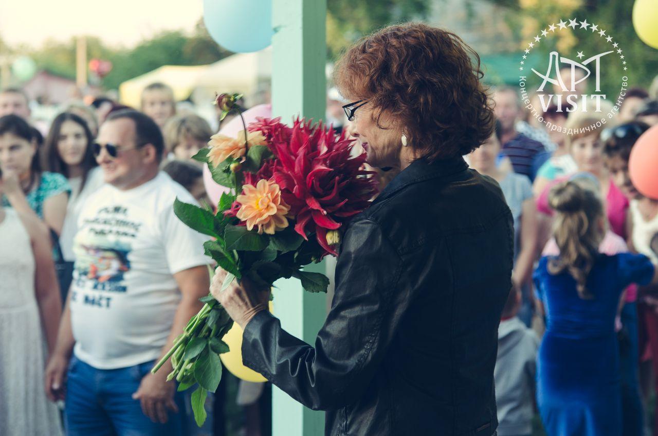Организация городского мероприятия - Event агентство АРТВИЗИТ